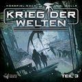 Krieg der Welten, 1 Audio-CD - Tl.3