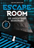 Escape Room - Die unsichtbare Bedrohung