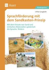 Sprachförderung mit dem Sandkastenprinzip