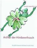 Arthur der Himbeerfrosch