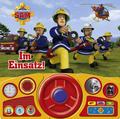 Feuerwehrmann Sam - Im Einsatz!, m. Soundeffekten