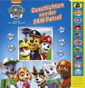 PAW Patrol - Geschichten von der PAW Patrol, m. Soundeffekten