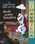 Disney Die Eiskönigin - Olaf taut auf: Olafs erster Schultag