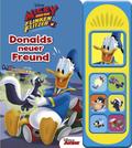 Disney Micky und die flinken Flitzer - Donalds neuer Freund, m. Soundeffekten