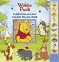 Winnie Puuh - Geschichten aus dem Hundert-Morgen-Wald