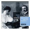 Stolperstein-Geschichten Aurich, m. 1 Karte