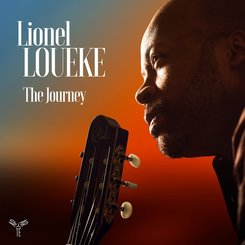 The Journey, 1 Audio-CD