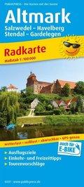 PublicPress Radkarte Altmark