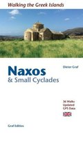 Naxos & Small Cyclades