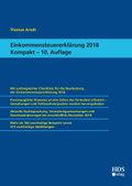 Einkommensteuererklärung 2018 Kompakt