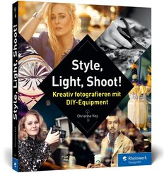 Style, Light, Shoot!