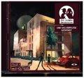 Die jungen Detektive und das kopflose Gespenst, 1 Audio-CD