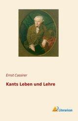 Kants Leben und Lehre