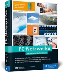 PC-Netzwerke, m. DVD-ROM
