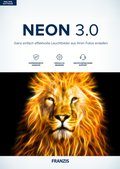 NEON 3.0 (Win & Mac), 1 CD-ROM