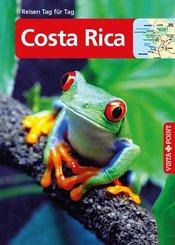 Vista Point Reisen Tag für Tag Costa Rica