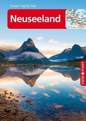 Vista Point Reisen Tag für Tag Neuseeland