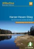 Hikeline Wanderführer Harzer-Hexen-Stieg
