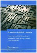 Translation - Linguistik - Semiotik