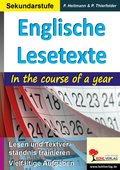 Englische Lesetexte - In the course of a year