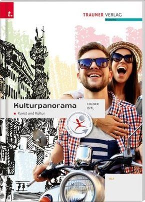 Kulturpanorama, Kunst und Kultur HLT