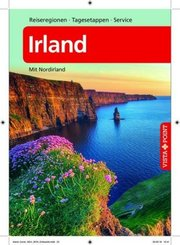 Irland - VISTA POINT Reiseführer A bis Z.