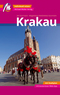 MM-City Reiseführer Krakau, m. 1 Karte