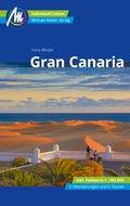Gran Canaria Reiseführer Michael Müller Verlag, m. 1 Karte