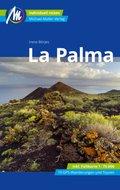 La Palma Reiseführer Michael Müller Verlag, m. 1 Karte