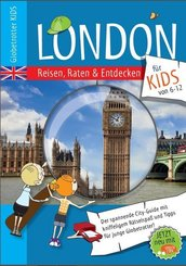 Globetrotter Kids London