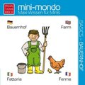 mini-mondo, Basics - Bauernhof