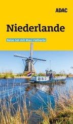 ADAC Reiseführer plus Niederlande