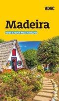 ADAC Reiseführer plus Madeira