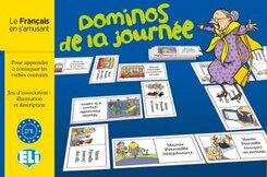 Domino de la journée (Spiel)