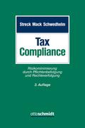 Tax Compliance