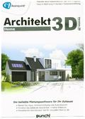 Architekt 3D 20 Home, 1 DVD-ROM
