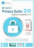 Steganos Privacy Suite 20, 1 DVD-ROM