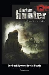 Dorian Hunter 25 - Der Bucklige von Doolin Castle