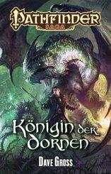 Pathfinder Saga, Königin der Dornen