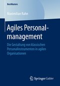 Agiles Personalmanagement