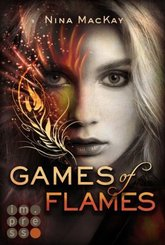 Games of Flames