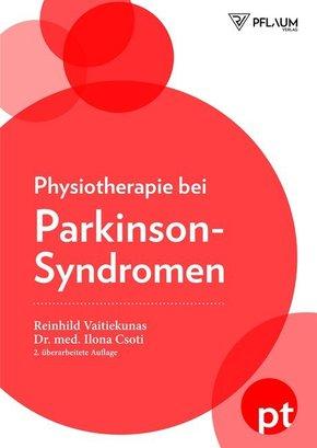 Physiotherapie bei Parkinson-Syndromen