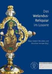 Das Welandus-Reliquiar im Louvre