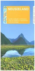 Go Vista Info Guide Reiseführer Neuseeland