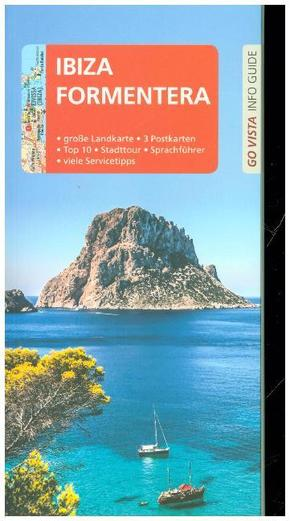 Go Vista: Ibiza & Formentera