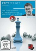 The Tarrasch Defence - A complete repertoire against 1.d4, 1.c4 and 1.Nf3, 1 DVD-ROM