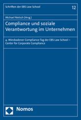 Compliance und soziale Verantwortung im Unternehmen