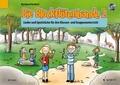 Die Blockflötenbande, Sopran-Blockflöte, m. Audio-CD - Bd.2