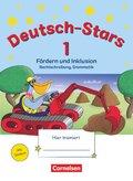 Deutsch-Stars: 1. Schuljahr - Fördern und Inklusion