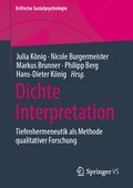 Dichte Interpretation